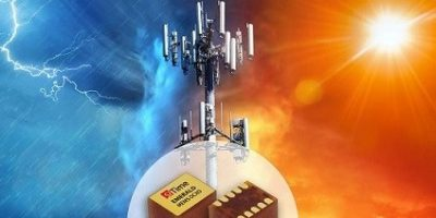 MEMS timing technology enables 5G equipment to be deployed anywhere