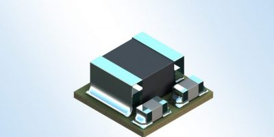 Small PoL DC/DC converter eases power management integration