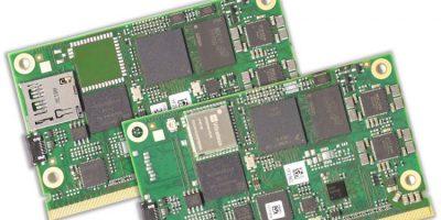 Avnet Integrated adds MSC SMARC 2.0 family
