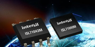 Renesas launches controller and GaN FET driver for satellites