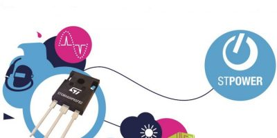 STMicroelectronics uses high-speed technology to boost 650V HF IGBTs