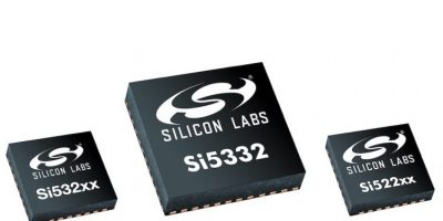 Silicon Labs offers 'first PCI Express Gen 5 clocks and buffers'