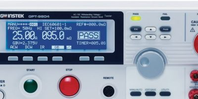 Farnell adds GW Instek test instruments to its linecard