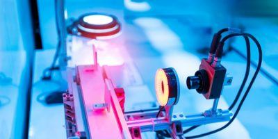 Peltier coolers keep machine vision systems cool