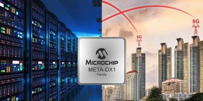 Ethernet PHY combines security engine with Tbit capacity