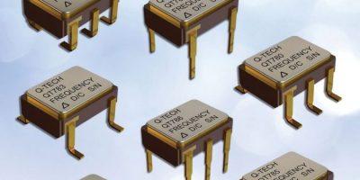Crystal oscillators from Q-Tech suit LEO satellites