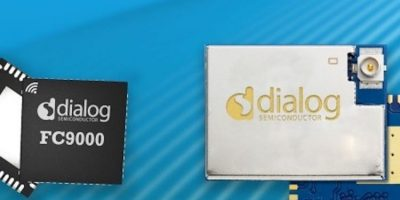 Dialog releases low power wi-fi SoC following acquisition