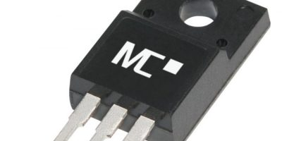 MOSFET enhances next-gen smartphone battery, says MagnaChip