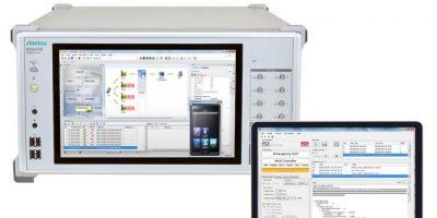 Basestation simulator supports next-gen eCall tests