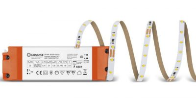 LEDvance offers three categories of flexible LED strips