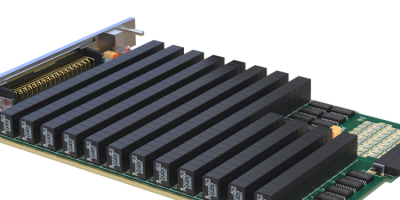 Two-pole SIL relay saves space in PXI switching matrixes