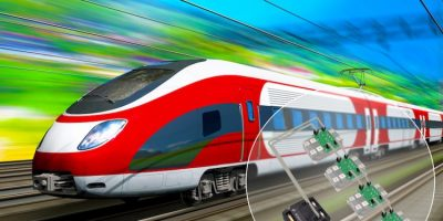 Gate driver system targets medium-high IGBT and SiC dual power modules