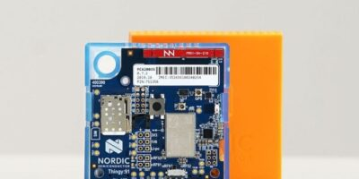 Nordic's Thingy aids cellular IoT prototypes
