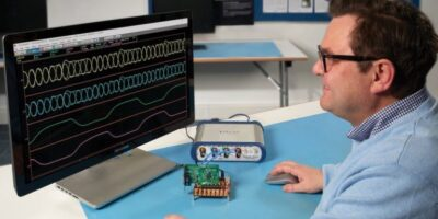 Pico Technology says scope exceeds best broadband real time scope