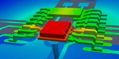 Cadence employs electrical-thermal co-simulation for system analysis