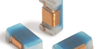 0402 chip inductor duo have low profiles