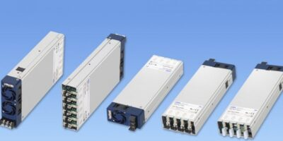 Medical power supplies are configurable to reduce time-to-market