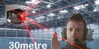 Link Microtek sets its sights on mobile local comms at DSEI 2019