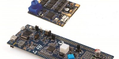 ST Micro extends support for STM32G4 microcontrollers with Discovery kits