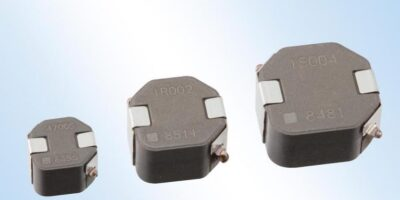 TDK expands metal core power inductors with LED versions