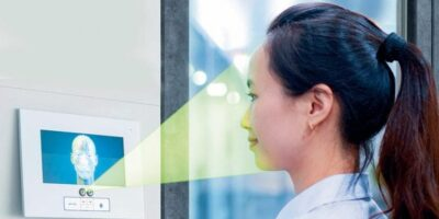 NIR sensor saves power for mobile 3D optical sensing systems