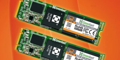 Solid state drives increase capacity for video conferencing