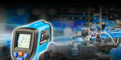 Signal conditioner IC targets industry 4.0, medical and IoT sensor applications