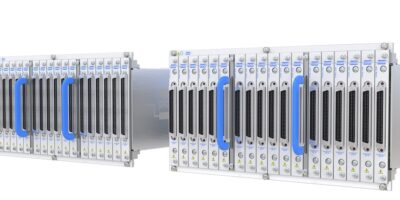 PXI matrix switch module sets capacity record says Pickering Interfaces