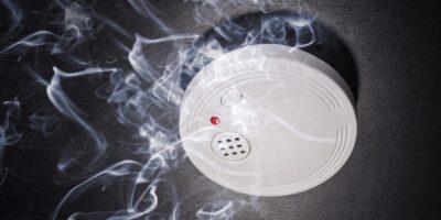 Smoke Alarm System 2.0