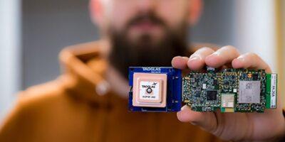 Arrow Electronics signs Taoglas to expand IoT and AI range