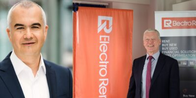 Electro Rent and Rohde & Schwarz sign partnership for Europe