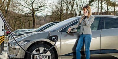 Huber+Suhner adds Radox HPC200 to EV high power charging range