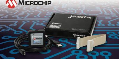 Win a Microchip J-32 Debug Probe