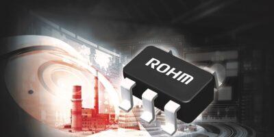 CMOS op amp eliminates oscillation, says Rohm