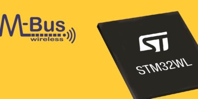 Wireless software stack meets Open Metering System specification