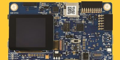 STMicroelectronics partners with Cartesiam to simplify machine learning