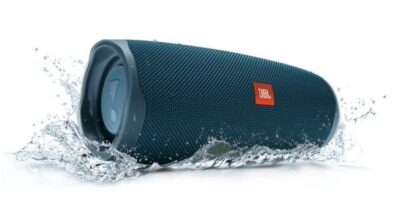 Sign up to our regular newsletter and get the chance to Win a JBL Charge 4