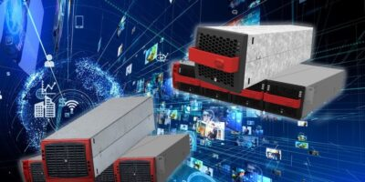 Modular inverter systems add extra AC input to reduce losses