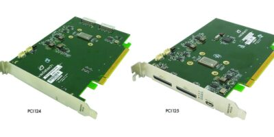 PCIe Gen3 modules are designed to eliminate jitter