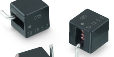 High current inductors from Würth Elektronik are AEC-Q200 qualified
