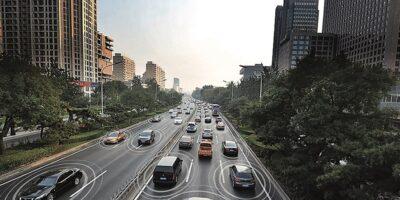 Cohda and u-blox partner for V2X to progress vehicle safety