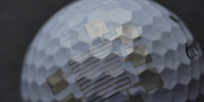 Binder unveils printing technique that gives sensors a new dimension