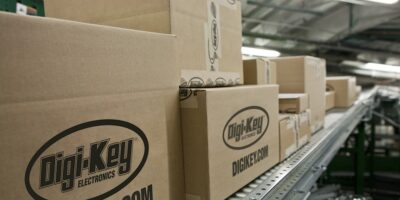 Save Time and Streamline Efficiencies with Digi-Key's BOM Management Resources