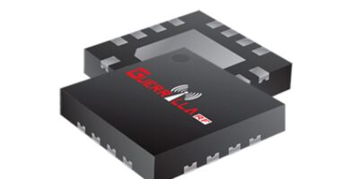 Power amplifier delivers native linearity sufficient for extreme temperatures