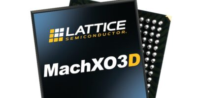 Lattice reduces time to market for NIST-compliant PFT software