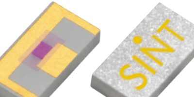 High frequency SM chip terminations save space, says Smiths Interconnect