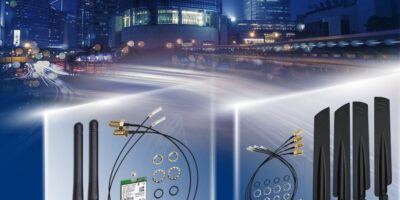 Wireless kits remove certification obstacles