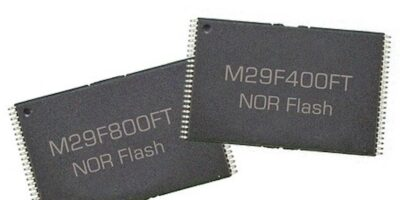 Alliance Memory continues Micron M29F 5V parallel NOR flash supply