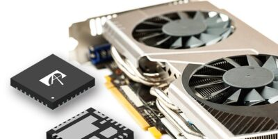 Latest DrMOS devices set new benchmarks for graphics and gaming