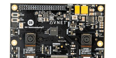 Dual camera mezzanine aids fast prototyping in embedded vision systems